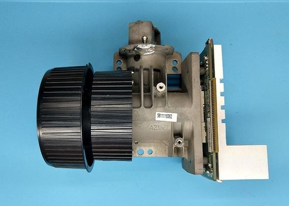 Bloco Óptico Completo C/ Lente Condensadora S/ Dmd Lg Bs254