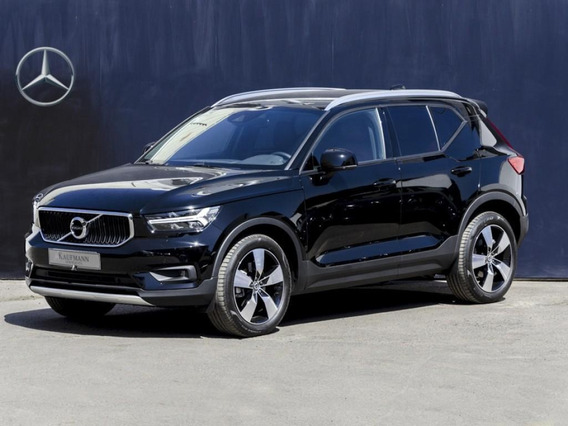 Volvo Xc 40 D4 Momentum At