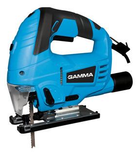 Sierra Caladora Gamma Pendular Laser 800w Madera G1942