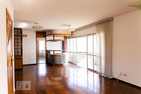Apartamento Para Aluguel - Aclimação, 4 Quartos, 150 - 893117408