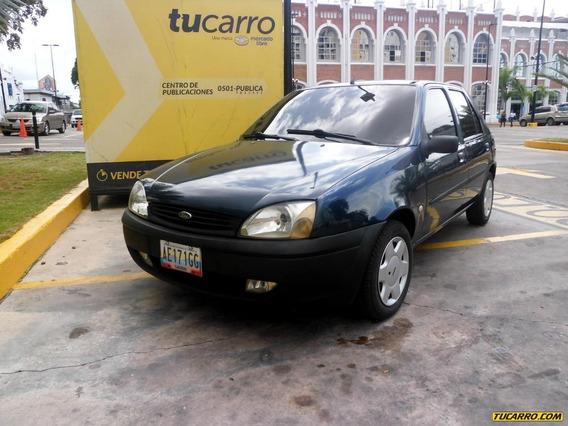 Ford Fiesta 1.6 L
