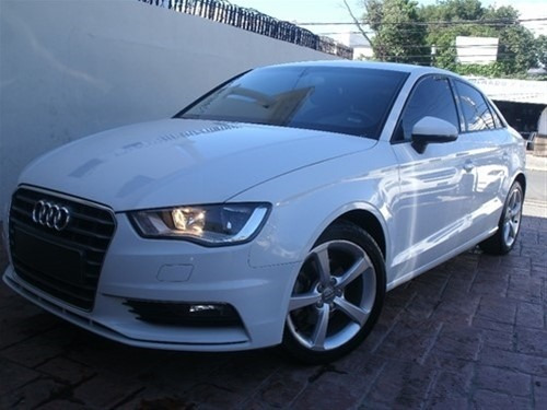 Audi A3 Europea