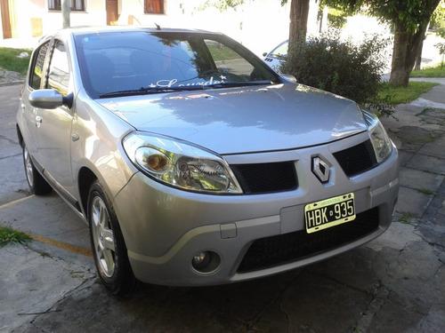 Renault Sandero 1.6 Luxe 2008