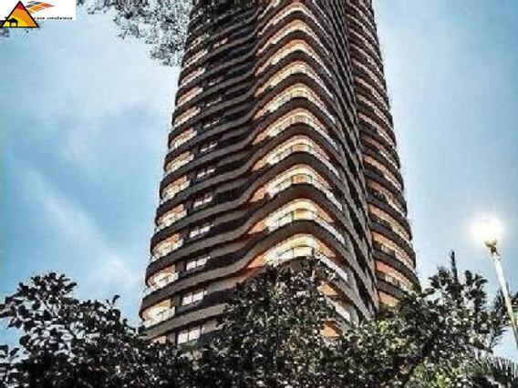 Apartamento Vila Olimpia - Bs1609