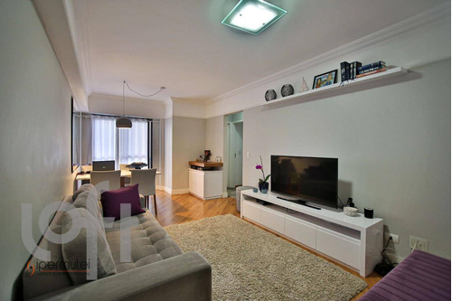 Ótimo Apartamento Com 3 Dormitórios À Venda, 72 M² - Saúde - São Paulo/sp - Ap1944