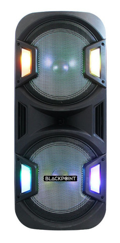 Parlante Bluetooth Blackpoint S53