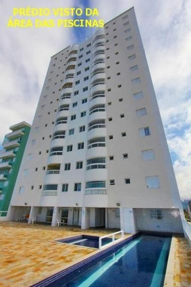 Cobertura Para Venda Em Praia Grande, Vila Caiçara, 3 Dormitórios, 2 Suítes, 2 Banheiros, 2 Vagas - Ap00073