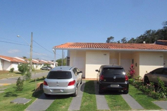 Casa 3 Dormitórios Com Suíte, Ampliada, 2 Vagas. Condomínio Terra Nova - Ca2622