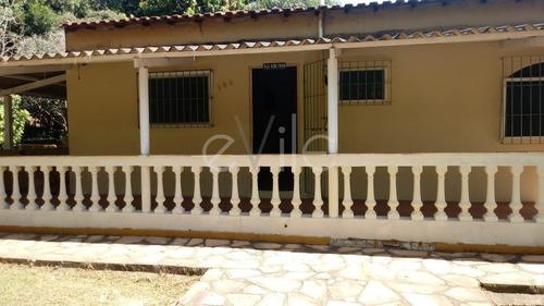 Chácara À Venda Em Chácara Primavera - Ch002676