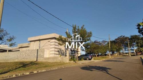 Casa Térrea À Venda No Condomínio Terras Do Vale, Caçapava, Sp. - Ca0087