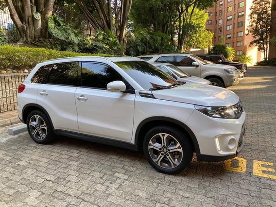 Vendo Mi Suzuki Live Automatica 4x4 Unico Dueño! Como Nueva!