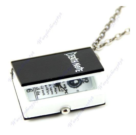 Relógio Death Note