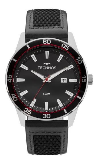 Relógio Masculino Technos Performance Racer 2115mmz/0p