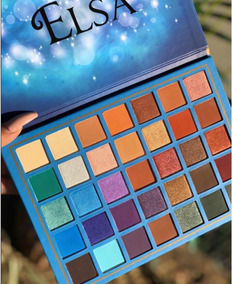 Hermosa Paleta De Sombras Beauty Creations