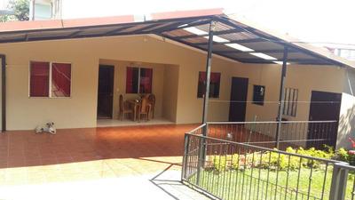 Dueño Vende Casa En San Isidro De Heredia