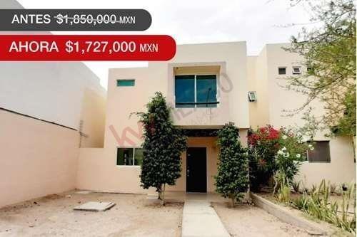 Reducción De Precio! Se Vende Casa De 3 Recámaras En Portales Residencial Cabo San Lucas, A Solo 2 Minutos De Desarrollo Diamante