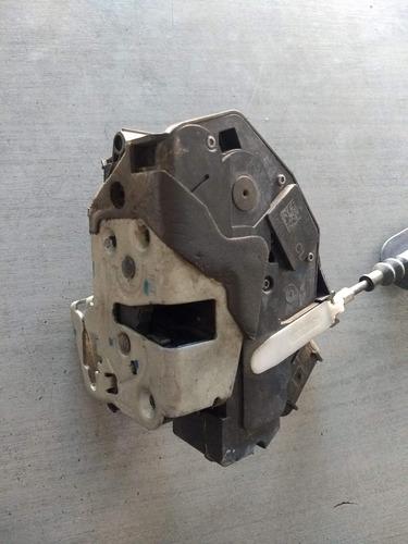 Imagen 1 de 8 de Reparacion Cerradura Ford Kinetic, Ecosport, Fiesta, Transit