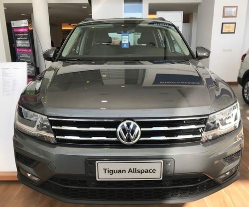 Volkswagen Tiguan 1,4t 250tsi Trendline At Okm / 2021 Oport.