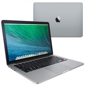 Macbook Pro Mr942ll 13 Polegadas I7 / 3,1 / 8/512gb Novo