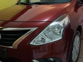 Nissan Versa 1.6 Advance Mt 2018