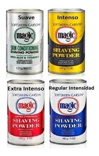 Polvo Depilatorio Magic Shaving Powder Depilacion