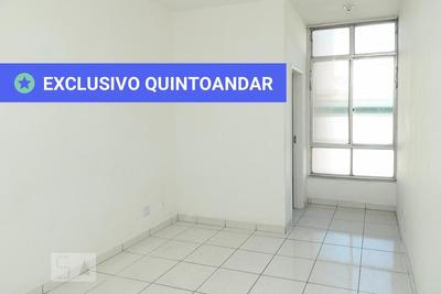 Apartamento No 4º Andar Com 3 Dormitórios E 1 Garagem - Id: 892918074 - 218074