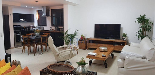 Apartamento 114m², 2 Dormitorios, 2 Suíte, 2 Vagas - Jardins - Ap11528
