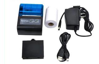 Impresora Termica Bluetooth En Oferta