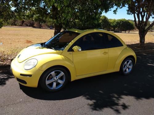 Volkswagen New Beetle 2009 2.0 3p Manual