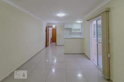Apartamento No 1º Andar Com 2 Dormitórios E 1 Garagem - Id: 892932943 - 232943