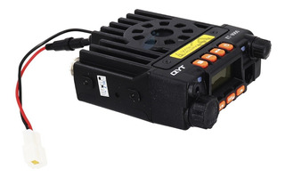 Radio Qyt Kt8900 Pro Comunicador Py Vhf Uhf Ptt Antena Base