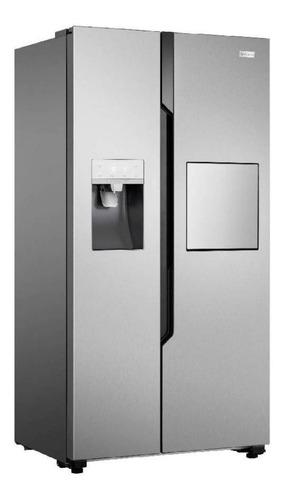 Heladera Side By Side Inverter No Frost Vondom Sbs605 605lt