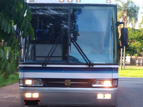 Mercedes Benz Busscar El Buss 340r