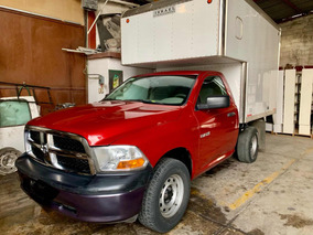 Dodge Ram 1500 3.7 Pickup St 4x2 At 2010