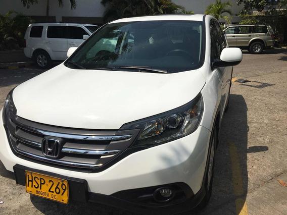 Honda Cr-v Exl (c)
