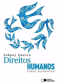 Direitos Humanos - Sidney Guerra - Curso Elementar - 2013