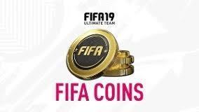 Coins Fifa 19 50k
