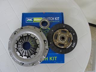 Kit De Embrague Daewoo Cielo 1.5, Lanos, Espero, Racer