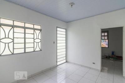 Casa Com 2 Dormitórios E 1 Garagem - Id: 892929085 - 229085