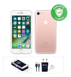 iPhone 7 32gb Rosa Dorado - Pedido A Importación