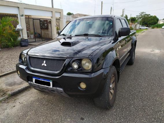 Mitsubishi L200 Sport - 4x4 - Hpe - Diesel