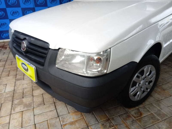 Fiat Fiorino Flex 1.0 2012