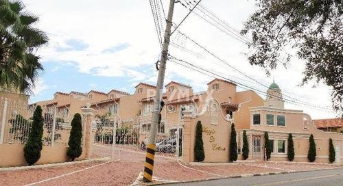 Casa Residencial À Venda, Chácaras Silvania, Valinhos. - Ca6062