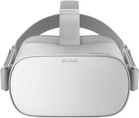 Oculus Go 64 Gb Oculos Realidade Virtual - No Gratis A 1.420
