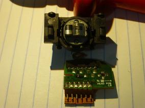 Cabeça Magnética Auto Reverse 240 Ohms Com Cabeça De Apagame