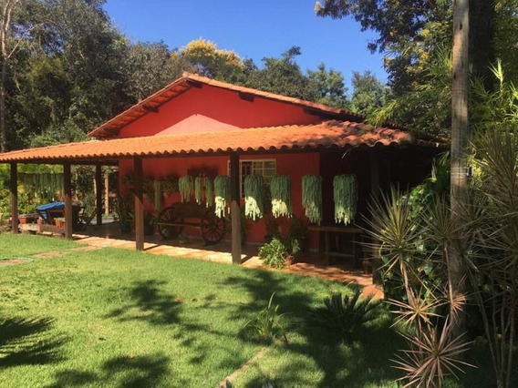 Casa Com 2 Quartos Para Comprar No Casa Branca Em Brumadinho/mg - 1674