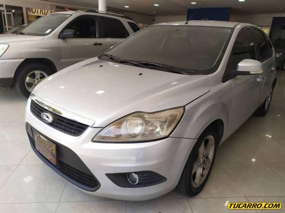 Ford Focus Ex-multimarca