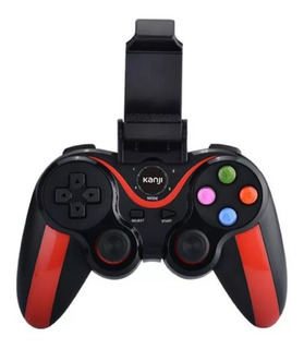 Joystick Para Celular Bluetooth Gamer Smartphone Hot Sale