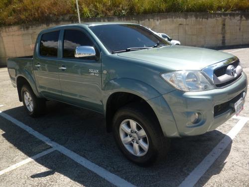 Toyota Hilux Kawak 4.0 4x4