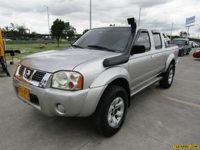 Nissan Frontier Nissan D22 4x4 Full Japonesa